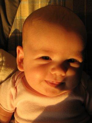 x2006-03-29 023 Zora at Dawn